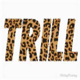 Trill R&B Vol.2 by Dj Set Fire
