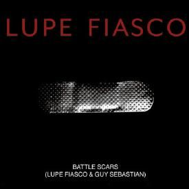 Lupe Fiasco - Battle Scars ( DJ SEV Remix)