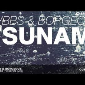 Tiesto & Dryo - Paradise (DJ SEV Tsunami Bootleg)