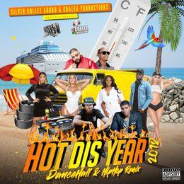 DjSheldon SilverBullet - Silver Bullet Sound - Hot Dis Year