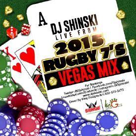 Las Vegas Live Mix 2015