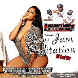 Slow Jam Meditation