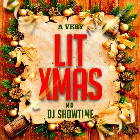 Christmas Trap Music.Christmas A Playlist By Schaefer Stream New Music On Audiomack