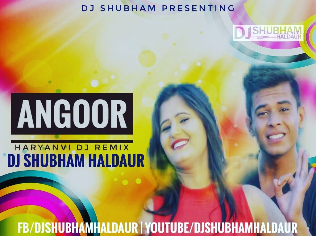 Angoor - Masoom Sharma Haryanvi Song - New Haryanvi Dance Remix- Dj