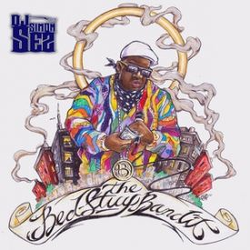 The Bed-Stuy Bandit Biggie Blends