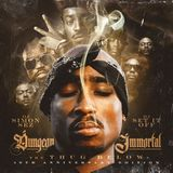 DJSimonSez - Baby Dont Cry (In My Lap) [DJ Simon Sez Blend] Cover Art