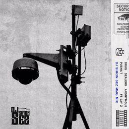 DJSimonSez - Drug Dealers Anonymous (DDA) [DJ Simon Sez MMG Mix] Cover Art