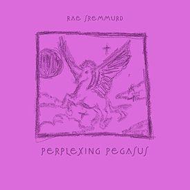 Rae Sremmurd - Perplexing Pegasus C&S