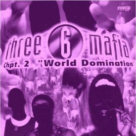 Three Six Mafia - Neighborhood Hoe C&S