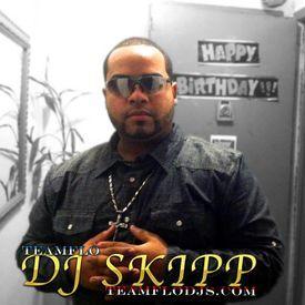 Deejayskipp -  Prince Royce Mix Vol.1