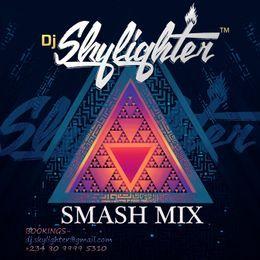 djskylighter - smash mix Cover Art