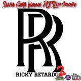 djslimgoody - Ricky Retardo 2 Cover Art