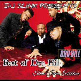 Best Of Dru Hill Mix