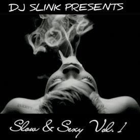 Slow & Sexy Vol. 1