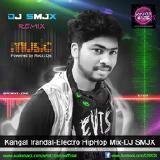 DJ SMJX - Kangal Irandal-Electro HipHop Mix-DJ SMJX Cover Art