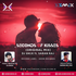 SECONDS OF KISSES (Original Mix) DJ SMJX ft. SARAN RAJ