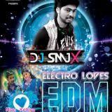 DJ SMJX - Najn Kettiya Pennu_EDM_MIX-DJ SMJX Cover Art