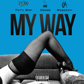 My Way (Remix