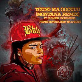 Ooouuu (Montana Remix)