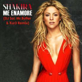 Me Enamore (DJ Sol X Mr Butter X Kur3 Remix)