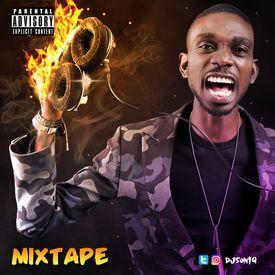 OldSkool Naija MixTape (follow djsoniq on instagram, twitter for more)
