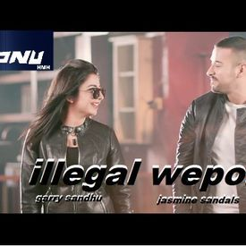 Illegal Wepon Feat Garry Sandhu,Jasmine Sandlas,Dj Sonu Hmh Remix.mp3
