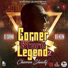 01. Corner Store Legend 2 [Intro]