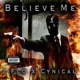Dj SOUND - J - Flo - Believe Me [Remix] Cover Art