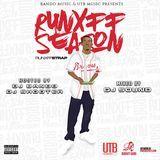 Dj SOUND - RunXff Season Cover Art