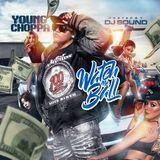 Dj SOUND - Watch Me Ball Cover Art
