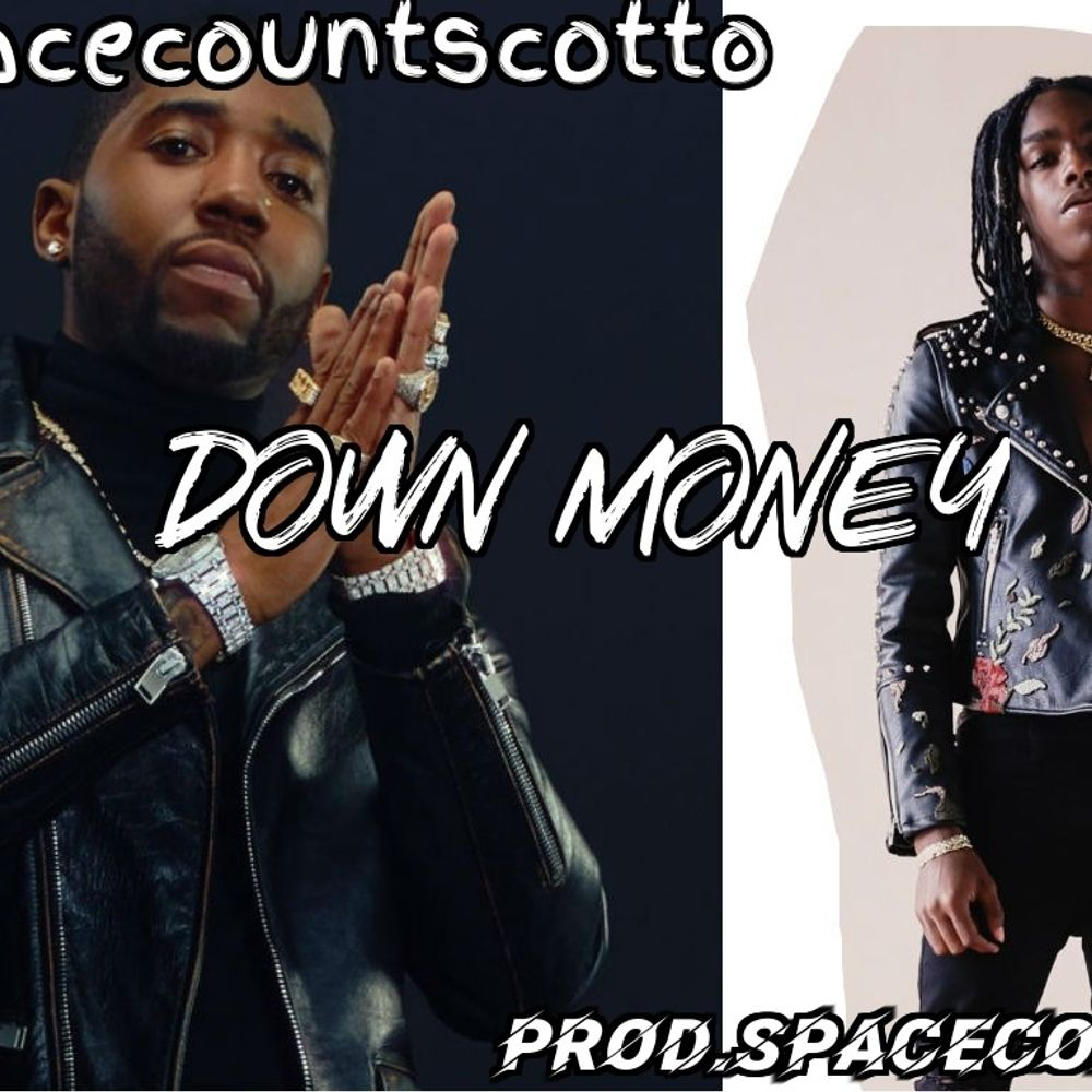 FREE YNW Melly x YFN lucci Type Beat - Down Money | Prod ...