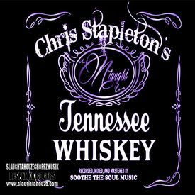 Tennessee Whiskey - (Slowed And Chopped By DJ Spankk Rogers)