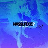 DJ Spinz - Wassup Doe Cover Art