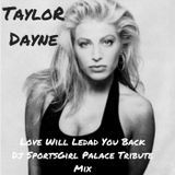 DjSportsGirl - Love Will Lead You Back (Dj SportsGirl Palace Tribute Mix) Cover Art
