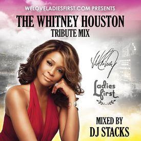 WHITNEY HOUSTON (TRIBUTE MIX) 2017