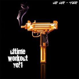 Ultime WorKout Vol1 Hip Hop Trap (fettywap, rihanna, kid ink, future...)