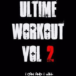 djstanley - ULTIME WORKOUT VOL2 Hip Hop Trap (gucci mane, yg, young thug, baauer...) Cover Art