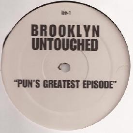 Twinz (Brooklyn Untouched remix)