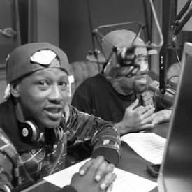 Hot 97 freestyle (1996)