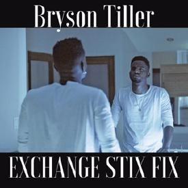 BRYSON TILLER-EXCHANGE (STIXFIX)
