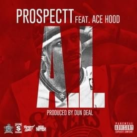 A.I. (Feat. @Acehood) [Prod. By Dun Deal]