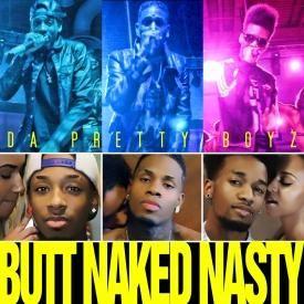 Butt Naked [CLUB mix]