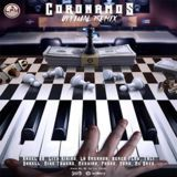DjTempo - Coronamos (Official Remix) Cover Art