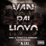 DjTempo - Van Pal Hoyo Cover Art