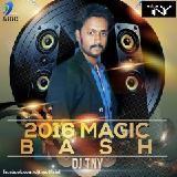 Dj TNY - 2016 Magic Bash - Dj TNY Mix Cover Art