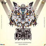 Dj TNY - Sound Lequid (January 2017) - Dj TNY Cover Art