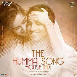 Dj TNY - The Humma Song (House Mix) Dj TNY Cover Art