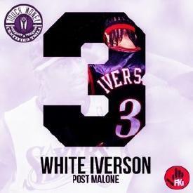 White Iverson [Pu®ple Label]