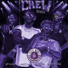 Crew (Remix) [Purple Label]