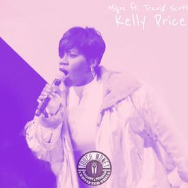 Kelly Price [Purple Label]